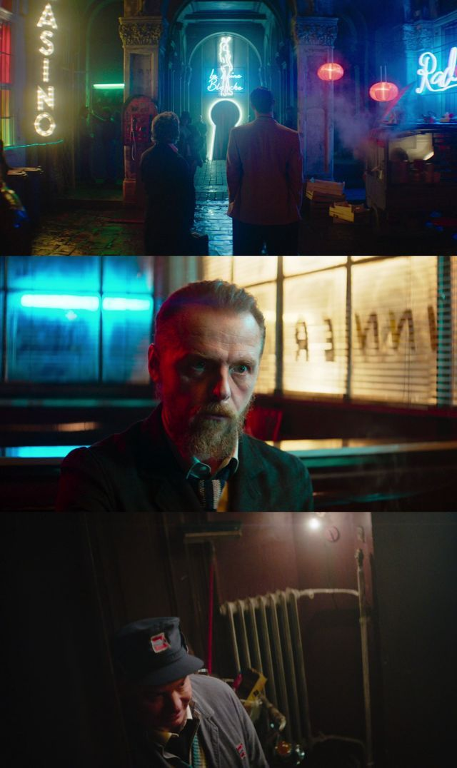 La Venganza Perfecta (2018) HD 1080p y 720p Latino