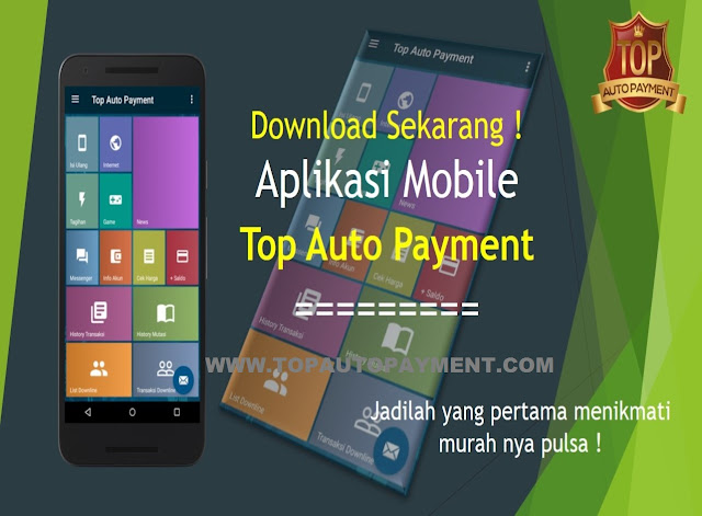 Top Auto Payment Apk