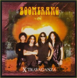 Kumpulan Lagu Boomerang Mp3 Album Xtravaganza Lengkap Full Rar,Boomerang, Full Album, Grup Band, Lagu Rock,