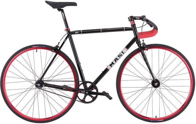 bike masi