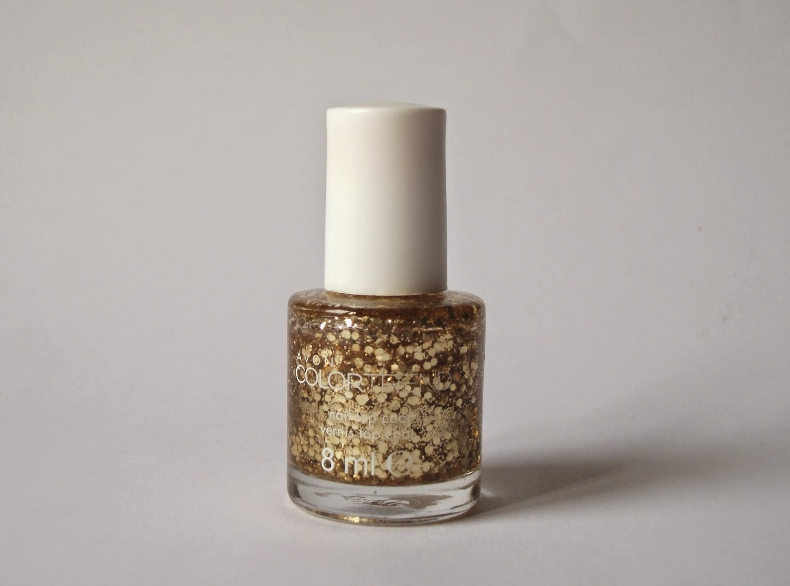 Trend Gold Valens Per Voi Avon Color Trend Gold Flecked