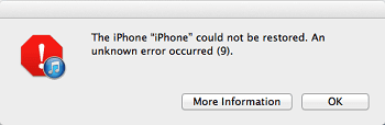 iphone itunes error 9 kompidolar
