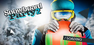Snowboard Party 2 Mod apk download