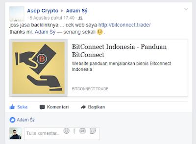 Jual Backlink Premium Untuk Website/Blog, Kontes SEO dan Youtube