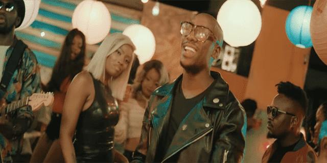VIDEO   Sauti Sol Ft. Tiwa Savage - Girl Next Door   Watch/Download  sc 1 st  KIBA BOY & VIDEO   Sauti Sol Ft. Tiwa Savage - Girl Next Door   Watch/Download ...