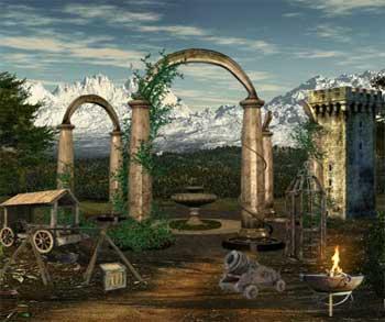 Juegos de Escape -Escape Game: Forest House