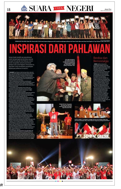 Jawa Pos Koran Pasang Iklan Jawapos Harga Iklan Jawa