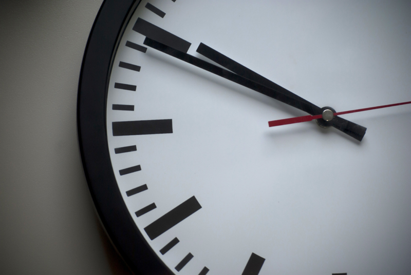 Time Is Valuable - So Why Waste It In Your Life Planning?