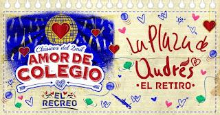 Fiesta Amor de Colegio El Recreo 2018  1