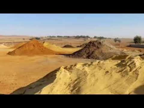 أسعار متر الرمل والزلط فى مصر 2020