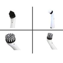 SonicScrubbers, el cepillo que limpia por ti