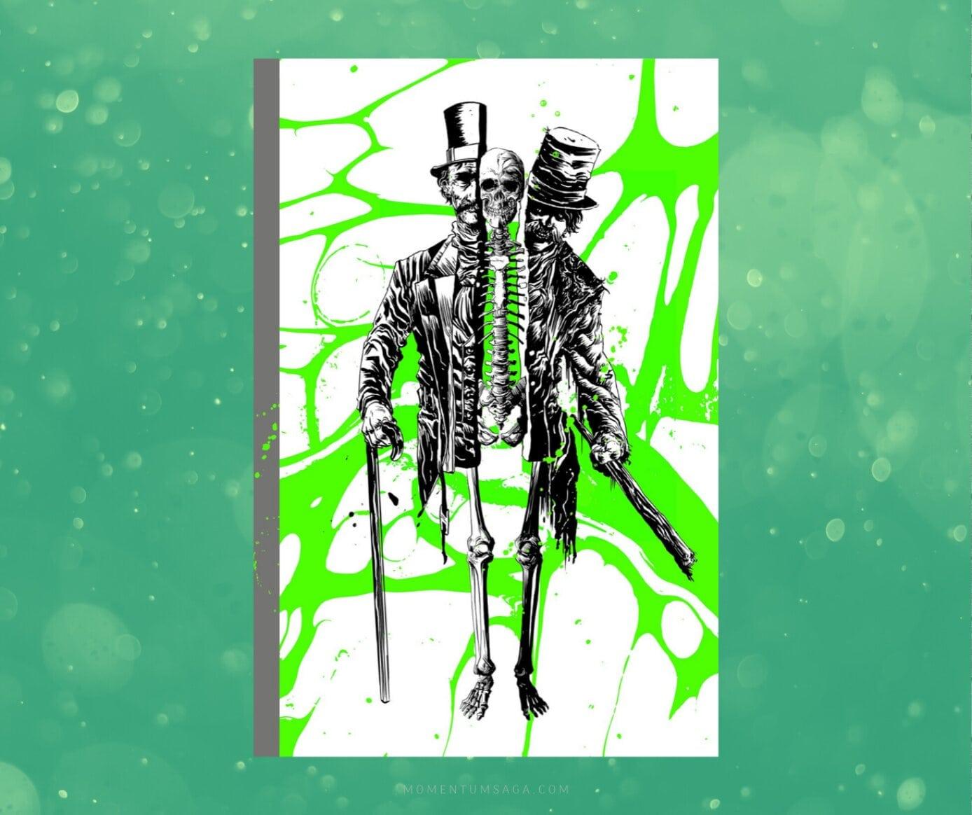 Resenha: O médico e o monstro e outros experimentos, de Robert Louis Stevenson