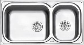 Daftar Harga Wastafel Dapur Modena Murah Terbaru