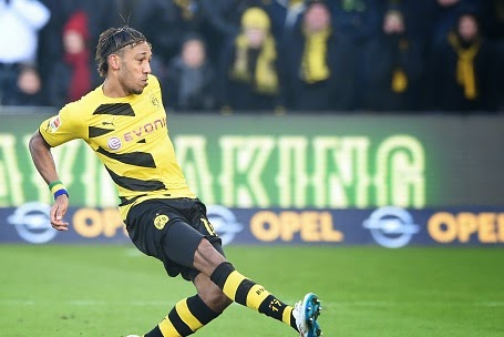 Arsenal to seal Pierre-Emerick Aubameyang move