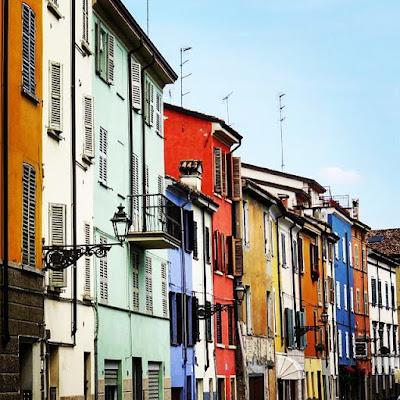 Emilia Romagna Destinations: Bologna to Modena to Parma