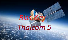 Biss Key Thaicom 5 Part 2