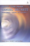 AJIBAYUSTORE  Judul Buku : Sepuluh Drama Pendek Samuel Beckett