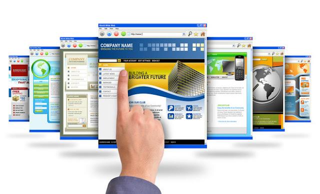 10 Alasan Mengapa Pemilik Bisnis Kecil Menengah (UKM) Membutuhkan Website.