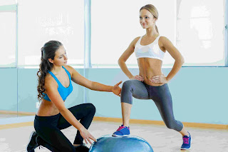 5 Benefits Of Hiring A Personal Trainer