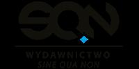 logo wydawnictwo sqn