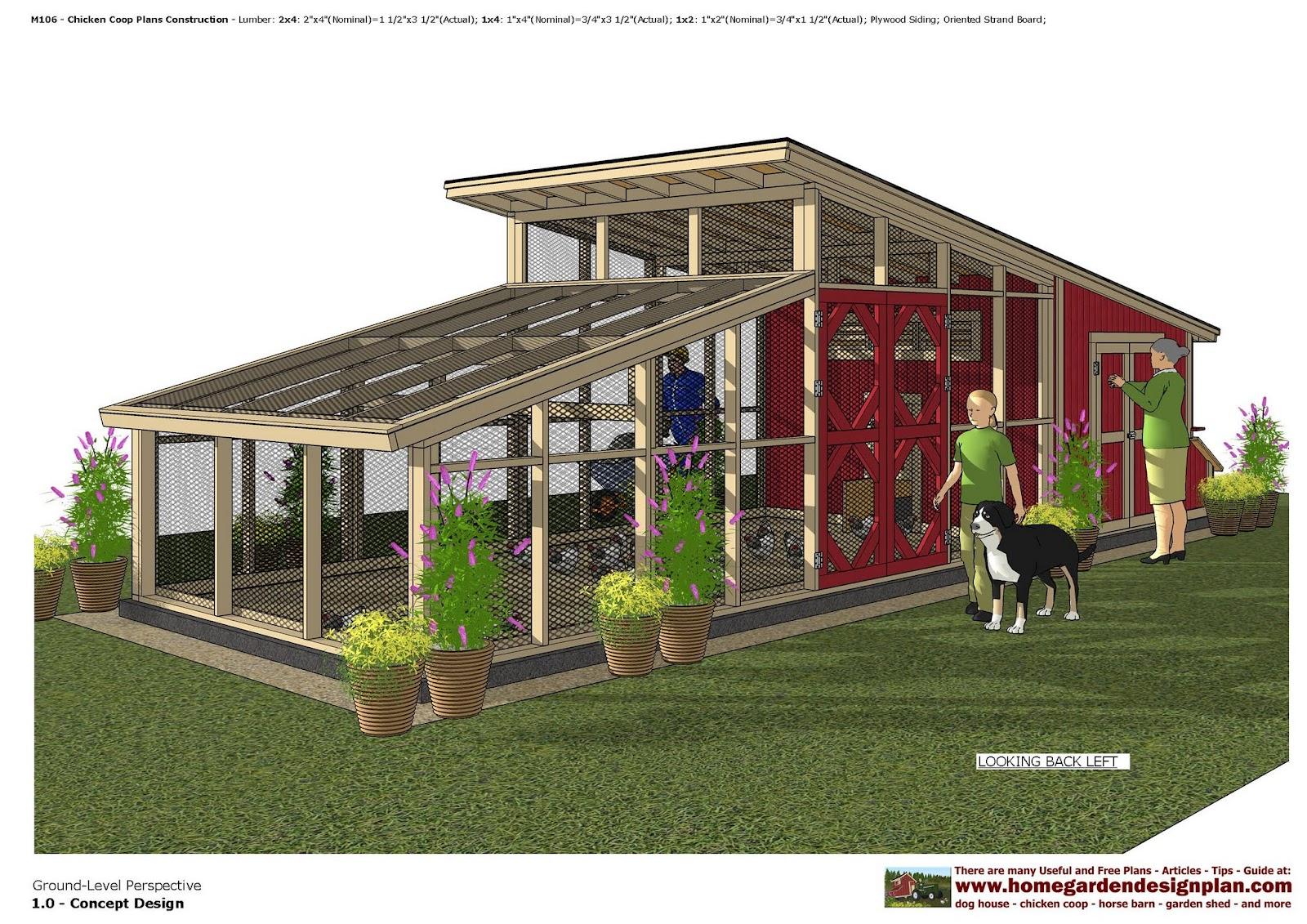 home garden plans november 2016
