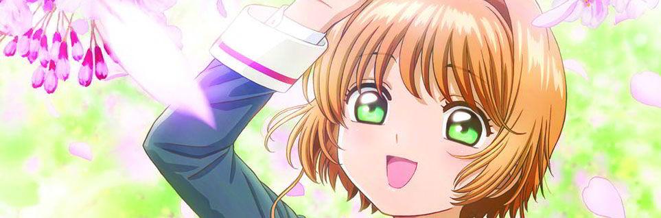 Sakura Card Captor AnimeExpo Poster
