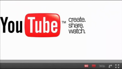 memasang video youtube pada halaman blog