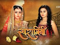 SINOPSIS Swaragini ANTV Episode 1 - Selesai