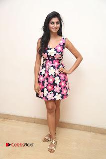 Model Shamili Latest Pictures in Floral Short Dress  0248