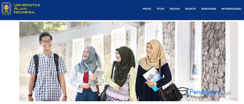 Info Beasiswa Hafiz Qur'an Universitas Islam Indonesia