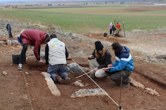 One of Europe's longest lived megalithic cemeteries discovered in Granada