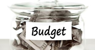 Smart Secrets to Budgeting : A Little Goes a Long Way