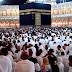 Amalan Ketika Tawaf Haji Dan Umrah
