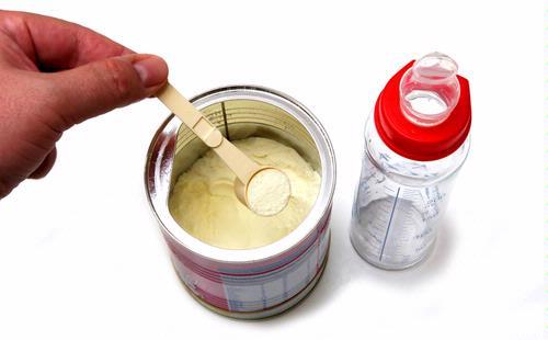 Daftar Merek Susu Formula Hasil Penelitian BPOM terkait Bakteri E.Sakazakii