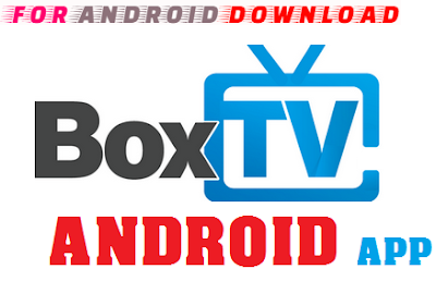 Download Android Box TV Apk for Android - Watch Latest Free Full Movie on Android