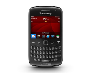 BlackBerry Curve 9370 to be available on Jan 19 from Verizon Wireless