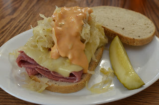 jeffrey w photo grilled reuben wikimedia creative commons