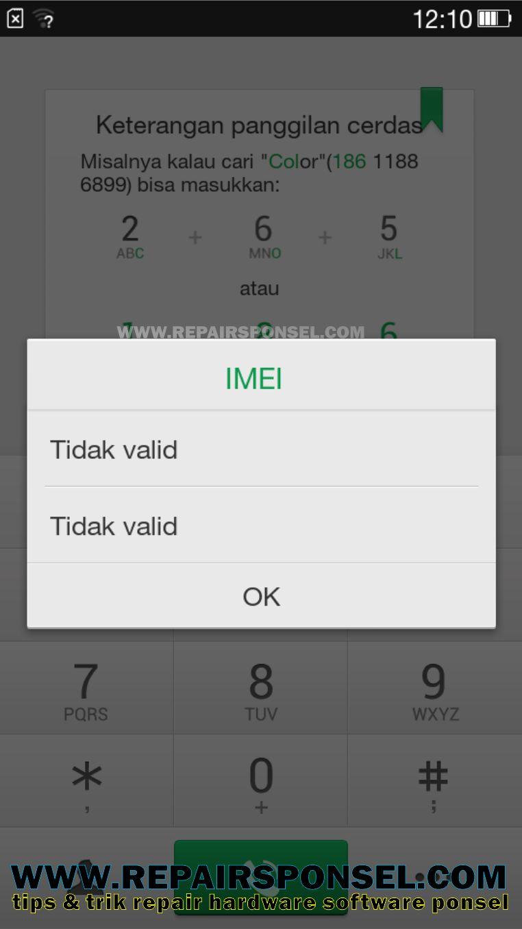 Cara Mengembalikan Imei Android Mtk : mengembalikan, android, Mengembalikan, Android, Enggineer, Repairs, Ponsel