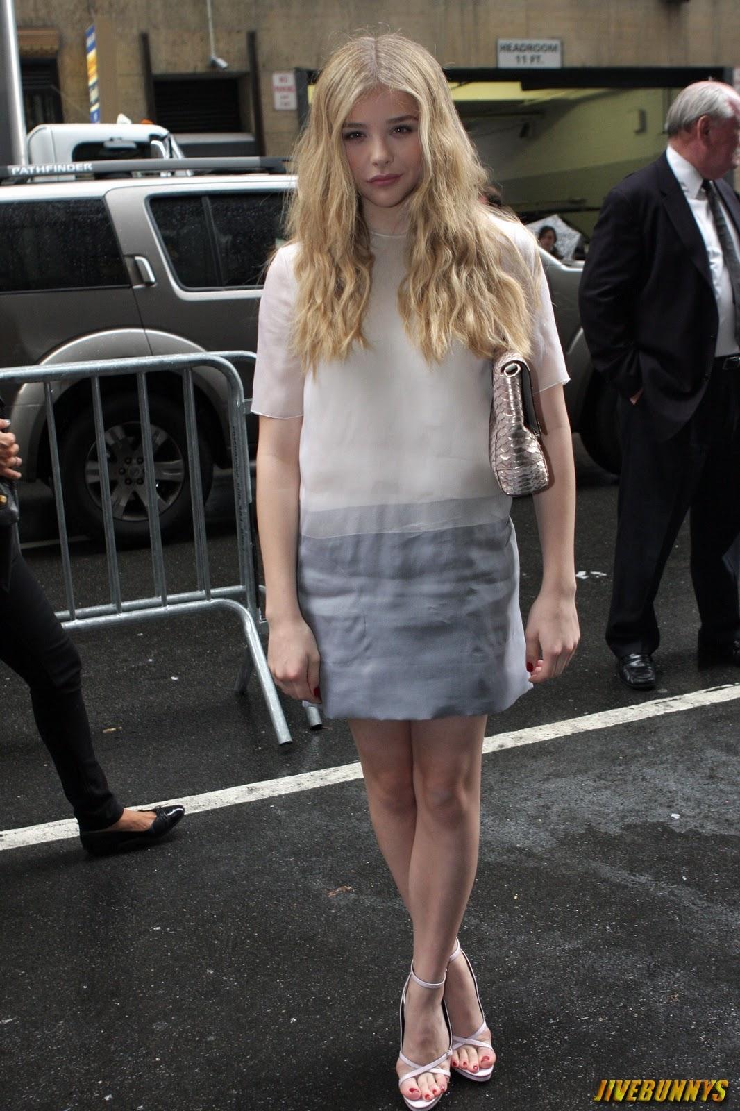 Chloe Grace Moretz Special Pictures 22 Film Actresses