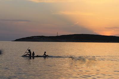 Wakacyjne zdjęcia - Chorwacja