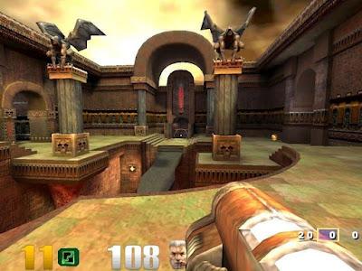Quake III Gold Download For PC