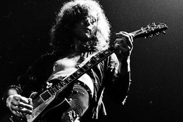 Gitaris Terbaik di Dunia Sepanjang Masa