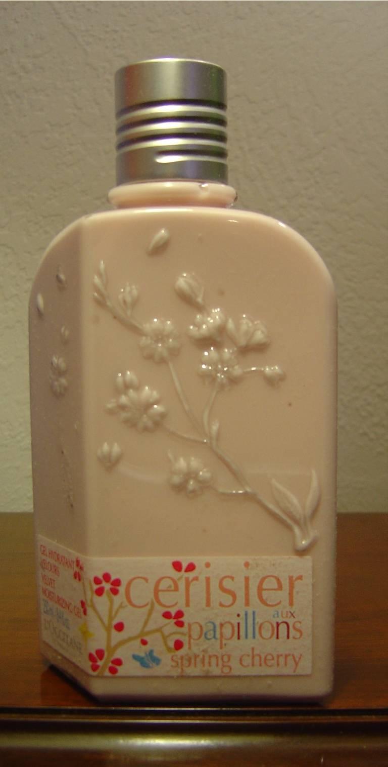 L'Occitane's Limited-Edition Spring Cherry Velvet Moisturizing Gel.jpeg