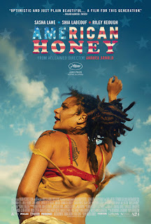 Watch American Honey (2016) movie free online