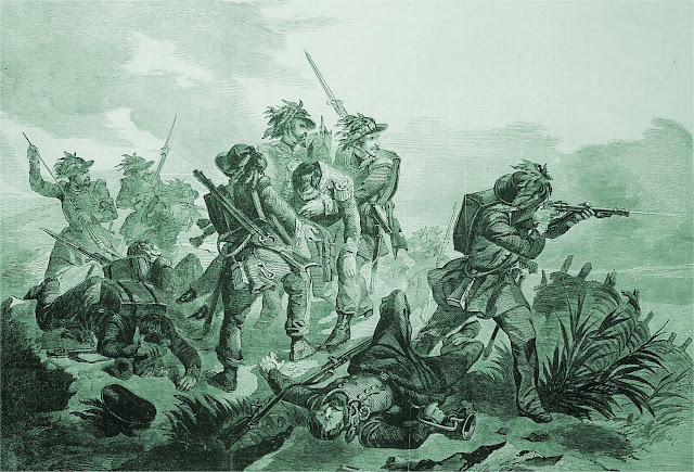 Bersaglieri-1848