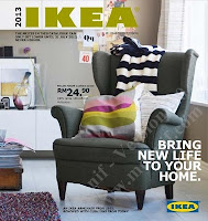 IKEA Malaysia Catalogue 2013