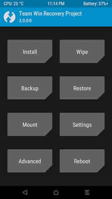 Cara Custom ROM Xiaomi MIUI 8 VolTE Untuk Andromax ES (Tested 100%)