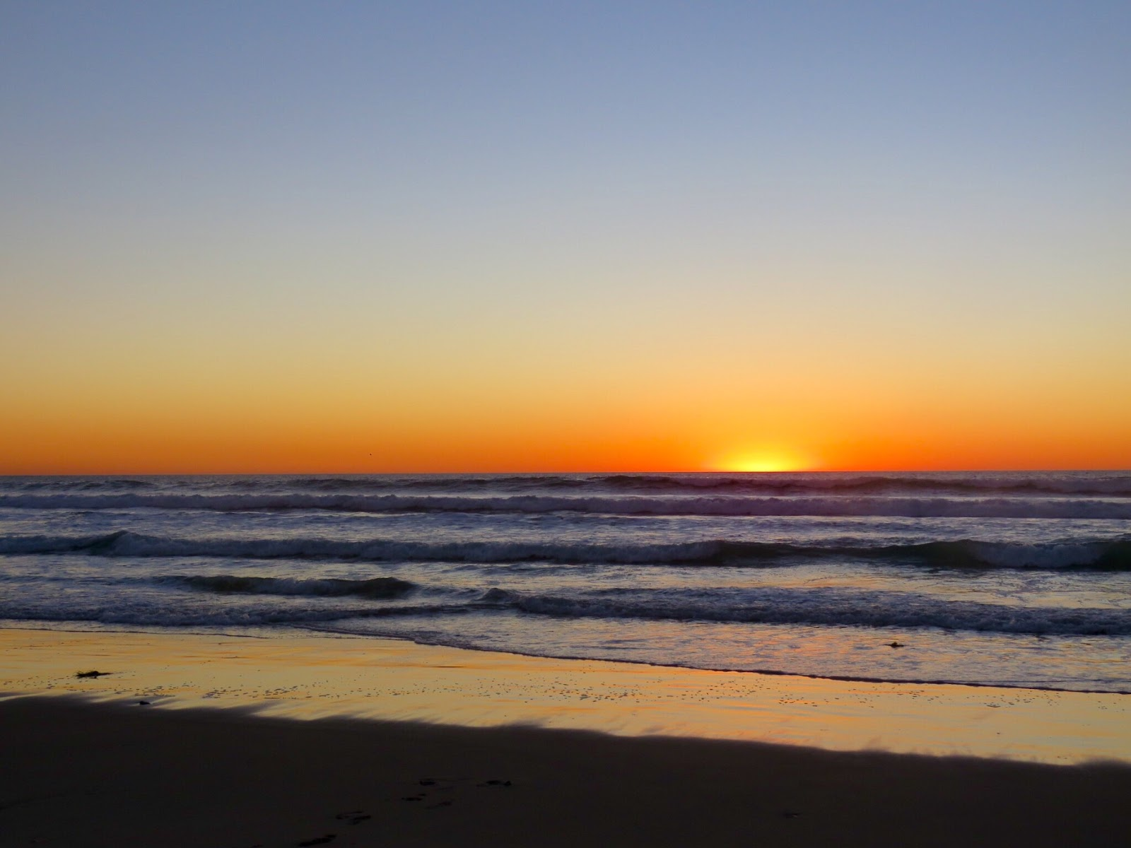 sunset beach san - photo #13