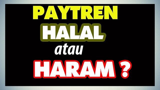 Khilafiyah Hukum Paytren Menurut Bahtsul Masail Santri Se-Jawa dan Madura