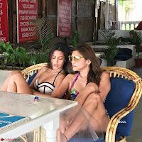 Riya Sen and Amy Jackson Sizzles in Bikini ~  Exclusive Galleries 028.jpg